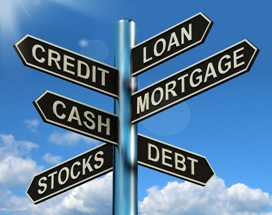 Mortgage Bankruptcy Loan