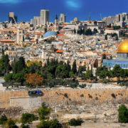 YOUR INVESTMENTS: JERUSALEM DAY, CHEESECAKE AND FINANCIAL INDEPENDENCE