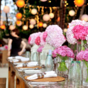 YOUR INVESTMENTS: PLAN NOW FOR FUTURE WEDDINGS